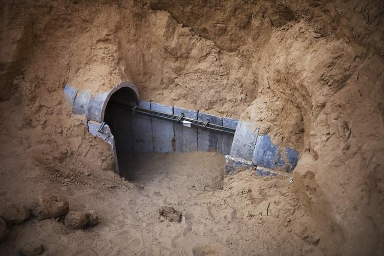 """""""Vải thưa"""" Hamas vẫn qua mặt quân tình báo Israel - ảnh 2"""