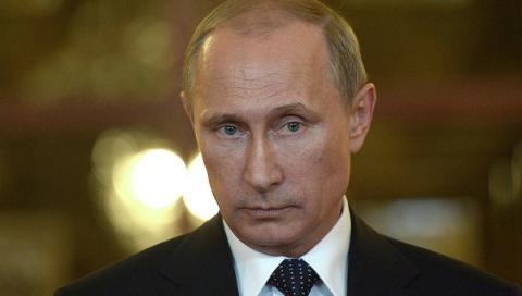Ông Putin: Đừng đùa với nước Nga có vũ khí hạt nhân - ảnh 1
