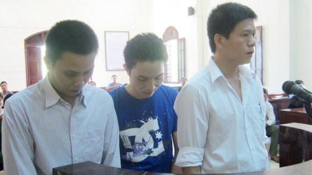 Bị tù vì trộm két sắt nhà người yêu  - ảnh 1
