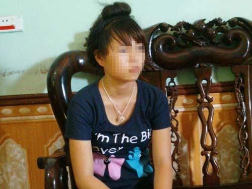 Hình ảnh Đi đập đá cùng hàng xóm, nữ sinh 14 tuổi bị hãm hiếp số 2