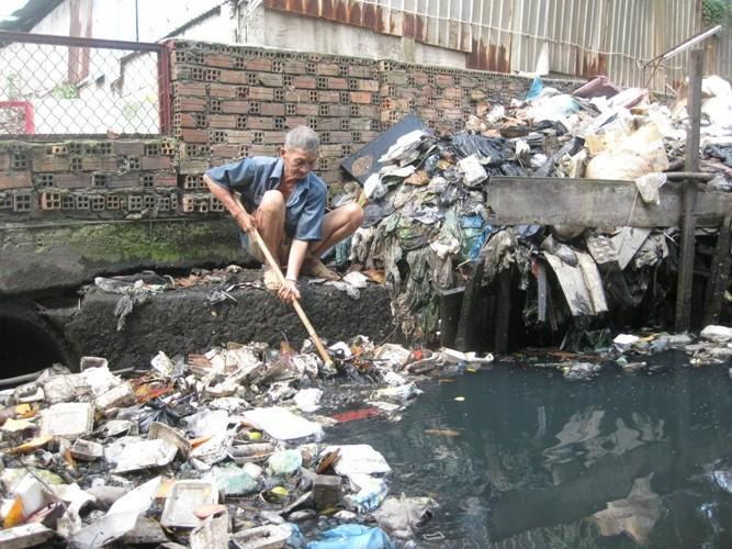 10 sự kiện môi trường nổi bật năm 2014 - ảnh 3