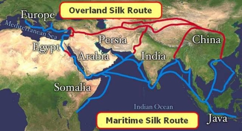 Biển Đông có thể trở thành khu vực nguy hiểm nhất thế giới - ảnh 2