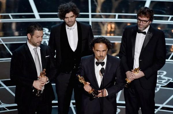 Oscar 2015: cuộc đua cho phim hay nhất gay cấn đến phút chót - ảnh 2