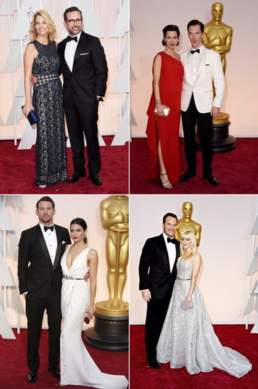 Oscar 2015: cuộc đua cho phim hay nhất gay cấn đến phút chót - ảnh 9
