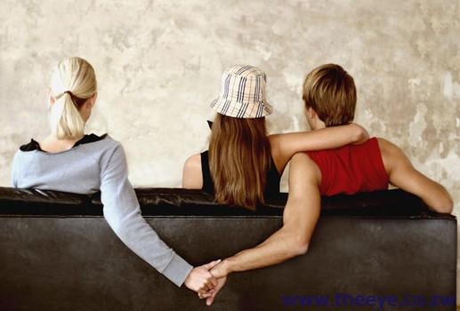 Những lý do hàng đầu khiến đàn ông ngoại tình - ảnh 1