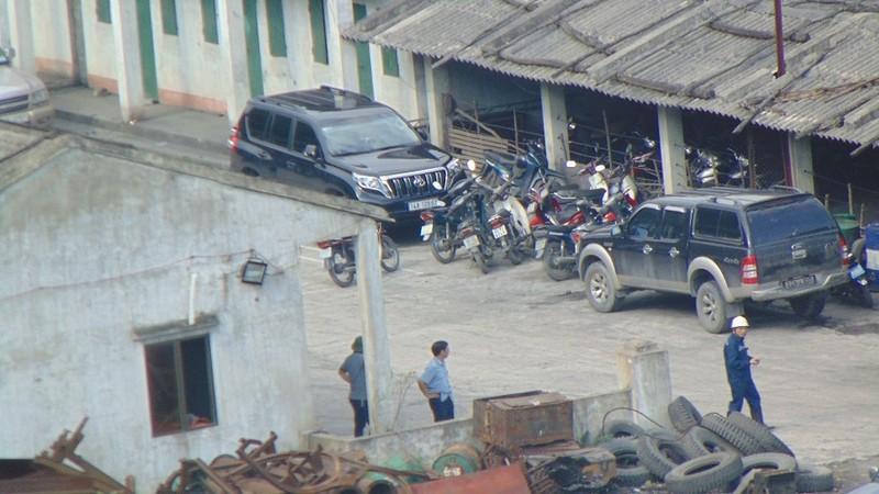 Sập lò than ở Quảng Ninh: đã tìm thấy hai thi thể công nhân - ảnh 2