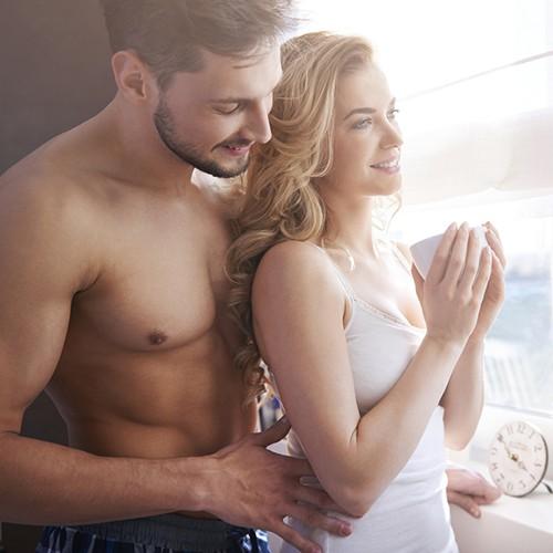8 thói quen đại bổ cho 'chuyện vợ chồng' - ảnh 4