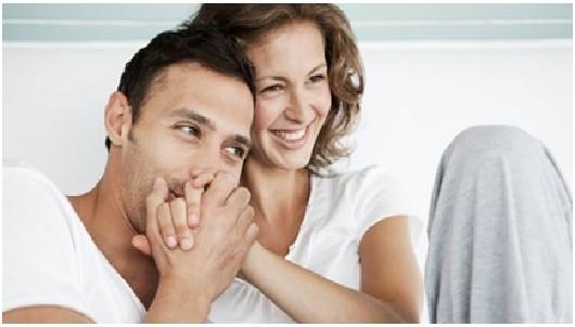 Chuyện yêu có thể thay thế một số loại thuốc - ảnh 2