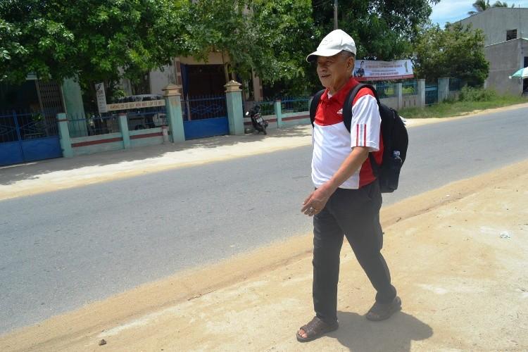 Tốt nghiệp đại học Mỹ, về Việt Nam học tiếp cao học - ảnh 2