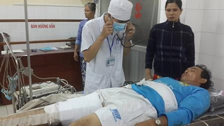 Cướp biển tấn công tàu cá ngư dân Kiên Giang, một người chết - ảnh 1