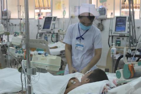 Vụ cháu bé tử vong nghi bị cưỡng hiếp: 'Do thiếu oxy kéo dài' - ảnh 1