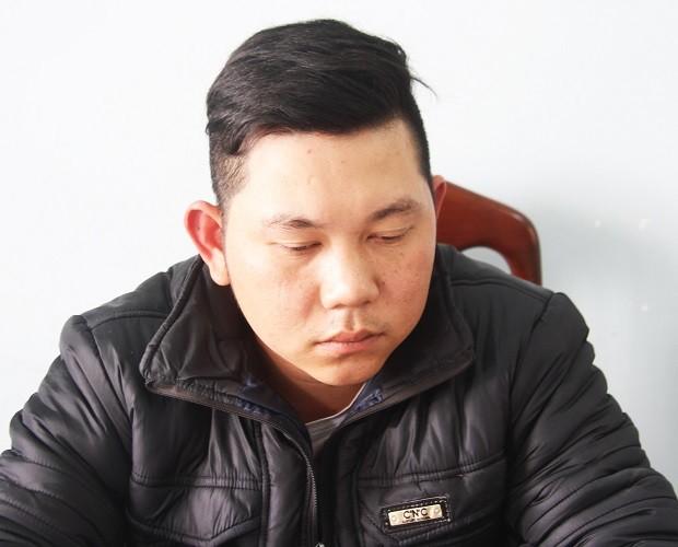 Khởi tố nhóm sát hại giám đốc lái xe bấm còi xin đường - ảnh 1
