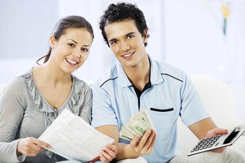 5 cách giúp các cặp vợ chồng hòa hợp về tài chính - ảnh 1