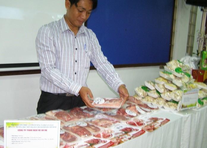 Đảm bảo cung cấp thực phẩm an toàn cho trường mầm non - ảnh 1