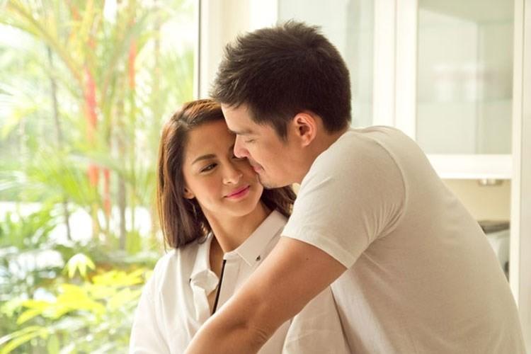 Đàn ông yêu vợ sẽ làm gì? - ảnh 2