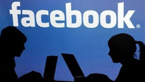 Khi Facebook thành công cụ giữ chồng - ảnh 1