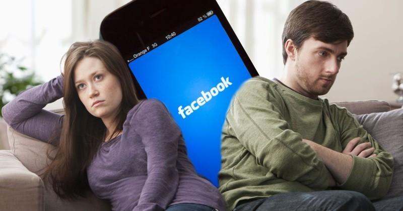 Khi Facebook thành công cụ giữ chồng - ảnh 2