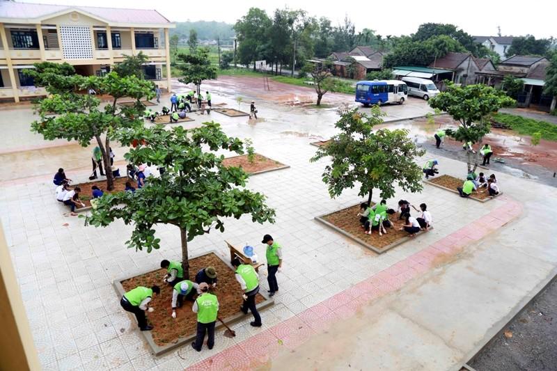 Hàn Quốc ký hợp tác từ thiện xã hội ở Quảng Ngãi   - ảnh 3