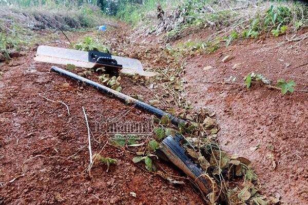 Toàn cảnh vụ công ty cưỡng chế đất, 3 người bị bắn chết - ảnh 5