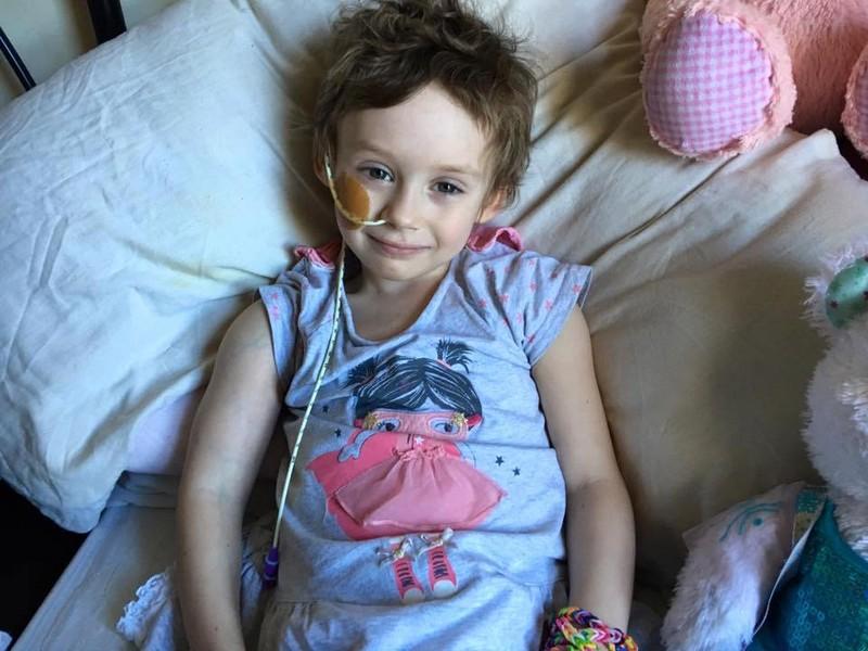 Ý nghĩa đằng sau tấm ảnh của cô bé ung thư - ảnh 5