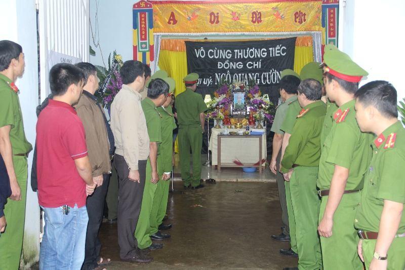 Thứ trưởng Bộ Công an chỉ đạo điều tra vụ nổ ở Đắk Lắk - ảnh 2
