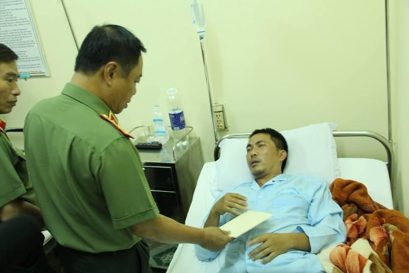 Thứ trưởng Bộ Công an chỉ đạo điều tra vụ nổ ở Đắk Lắk - ảnh 1