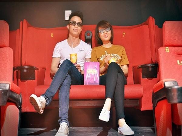 Từ vụ CGV để lộ ảnh nóng khách: Có nên đặt sweetbox trong rạp? - ảnh 2