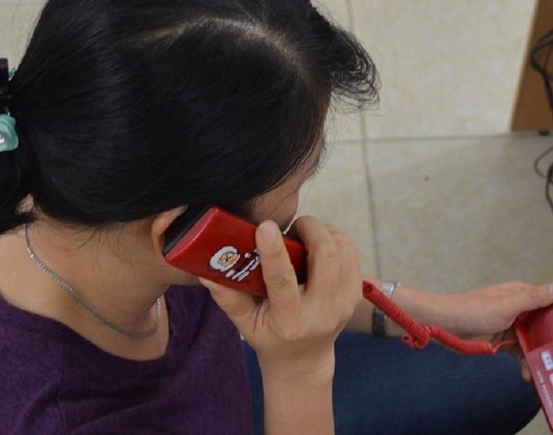 'Tử huyệt' chung của các nạn nhân mất tiền qua điện thoại - ảnh 1