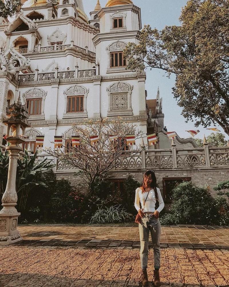 2 ngôi chùa Việt lọt tốp kiến trúc Phật giáo đặc sắc thế giới - ảnh 4