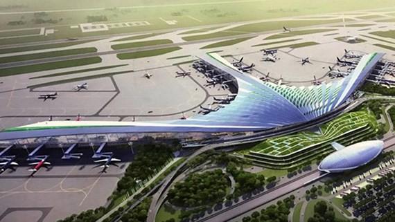 Một số thửa đất ở sân bay Long Thành không có chủ - ảnh 1