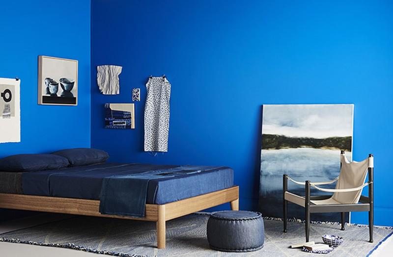 Sắc màu hot nhất trong thiết kế nội thất 2020   - ảnh 3