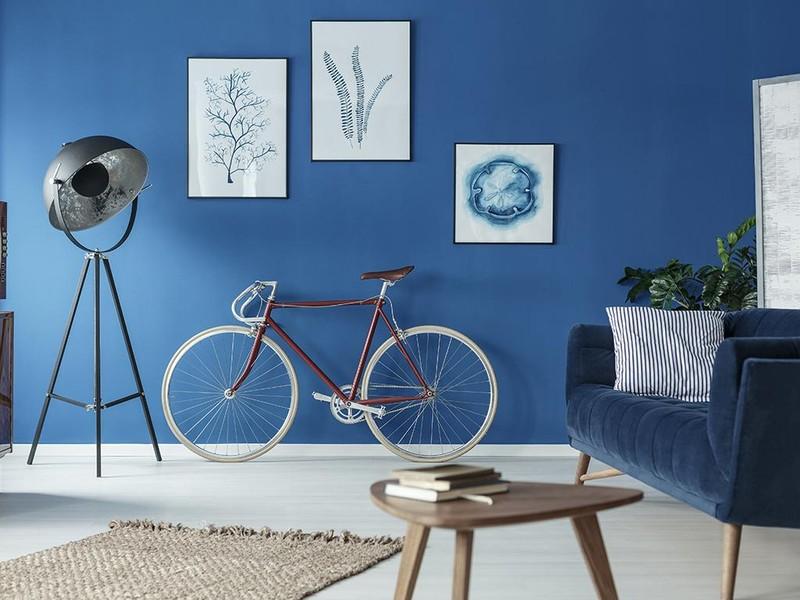 Sắc màu hot nhất trong thiết kế nội thất 2020   - ảnh 4