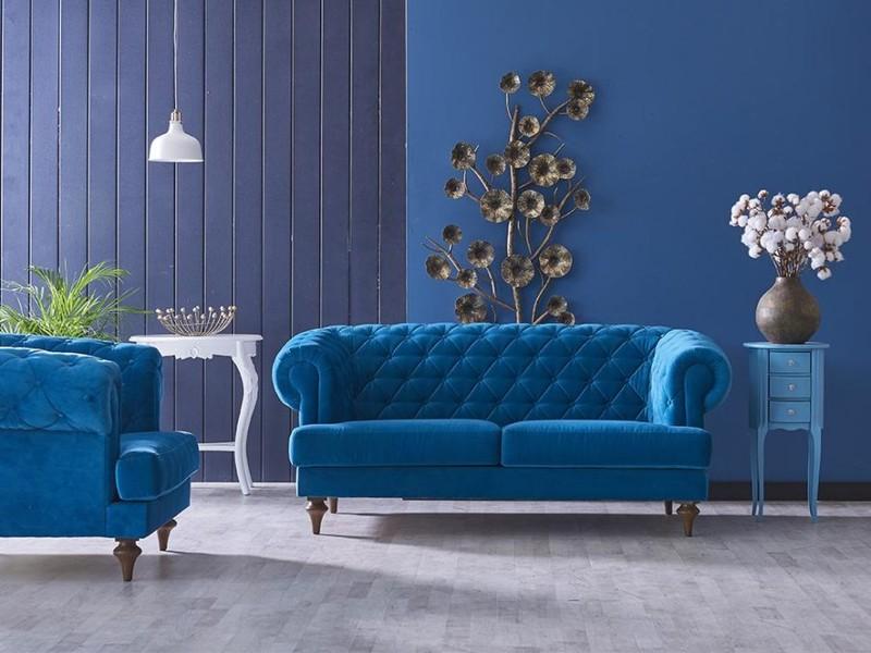 Sắc màu hot nhất trong thiết kế nội thất 2020   - ảnh 5