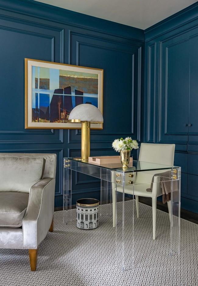 Sắc màu hot nhất trong thiết kế nội thất 2020   - ảnh 6