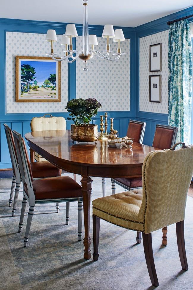 Sắc màu hot nhất trong thiết kế nội thất 2020   - ảnh 7
