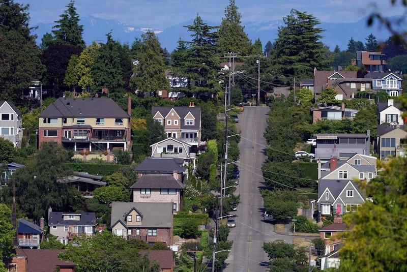 Thị trường bất động sản Mỹ nín thở vì COVID-19 - ảnh 1