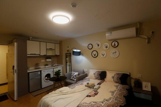 Giá bán, thuê nhà ở Hong Kong giảm kỷ lục - ảnh 2