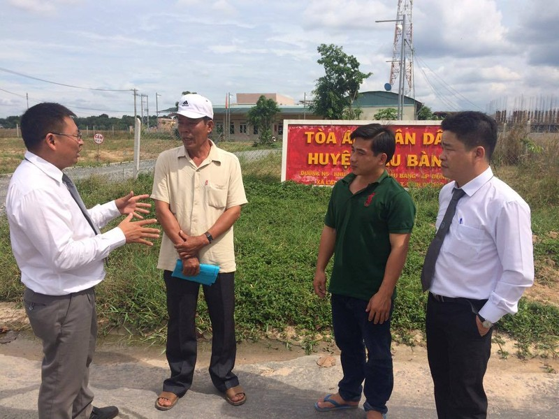 Vụ án lạ ở Bàu Bàng: Hủy án vì điều tra chưa đầy đủ - ảnh 1