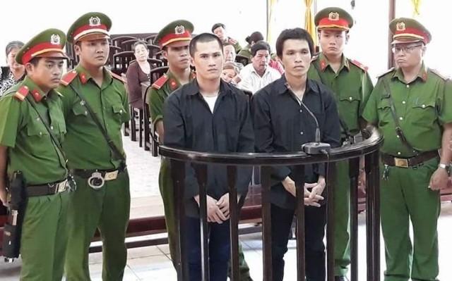 Vụ tổng hợp hình phạt tử hình: Tòa xử sau phải tổng hợp - ảnh 1