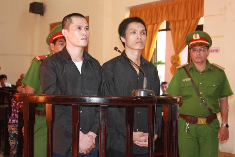 Thông tin mới vụ 'Tòa án huyện tuyên án... tử hình' - ảnh 1