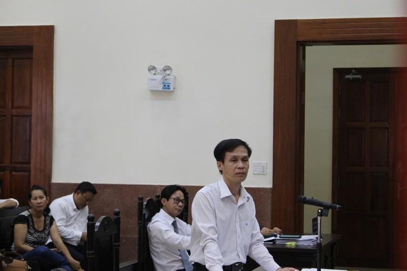 Phúc thẩm vụ LS Trần Hữu Kiển: Vì sao tòa chưa tuyên án? - ảnh 1