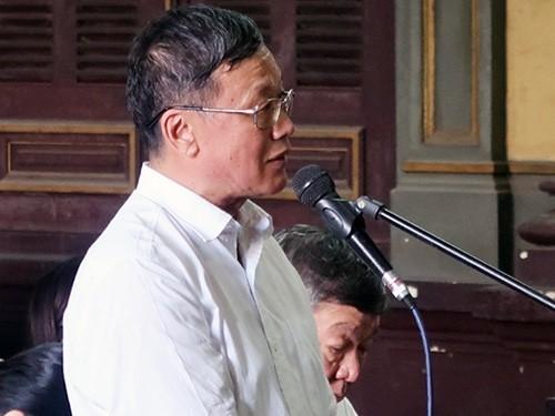 Nguyên chủ tịch HĐQT Ngân hàng MHB lãnh 13 năm tù - ảnh 3