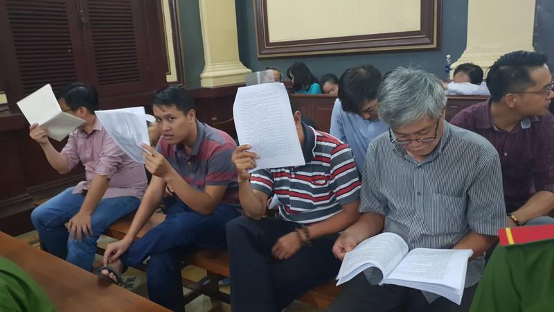 Bị cáo Trần Phương Bình thừa nhận 27 hành vi phạm tội - ảnh 2