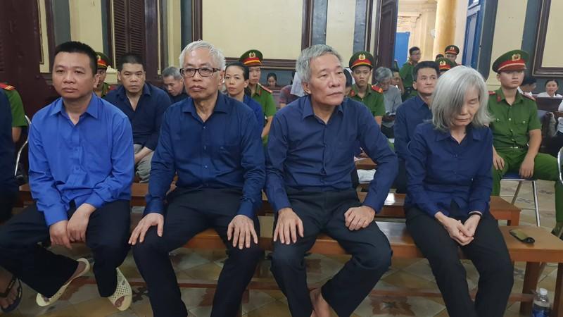 Bị cáo Trần Phương Bình thừa nhận 27 hành vi phạm tội - ảnh 1