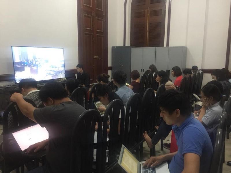 Bị cáo Trần Phương Bình thừa nhận 27 hành vi phạm tội - ảnh 3