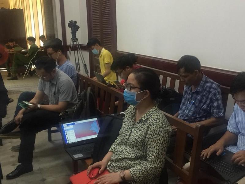 Bị cáo Trần Phương Bình thừa nhận 27 hành vi phạm tội - ảnh 4