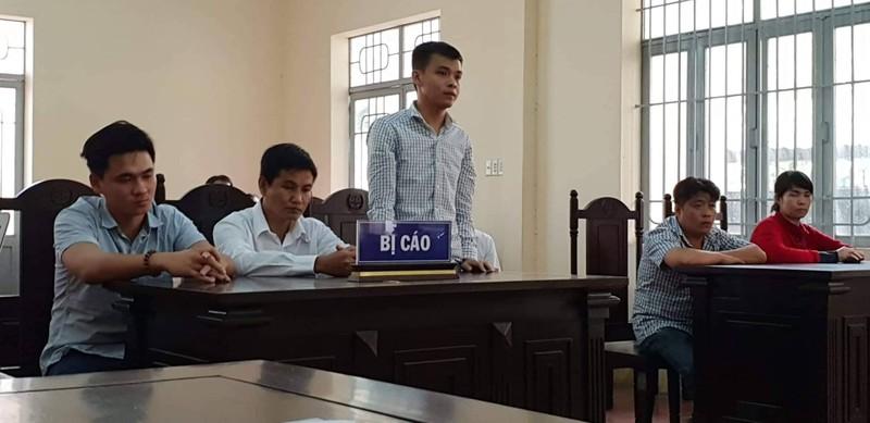 Tạm ngưng phiên xử dùng nhục hình ở trại giam Long Hòa - ảnh 1