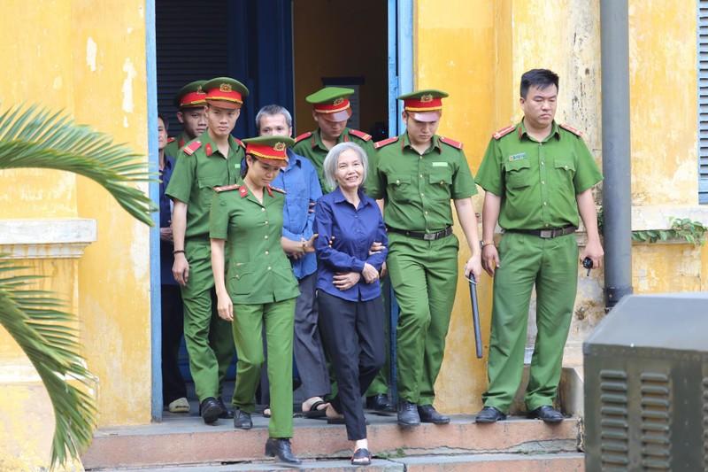 Tuyên án: Trần Phương Bình chung thân, Vũ 'nhôm' 17 năm tù - ảnh 9