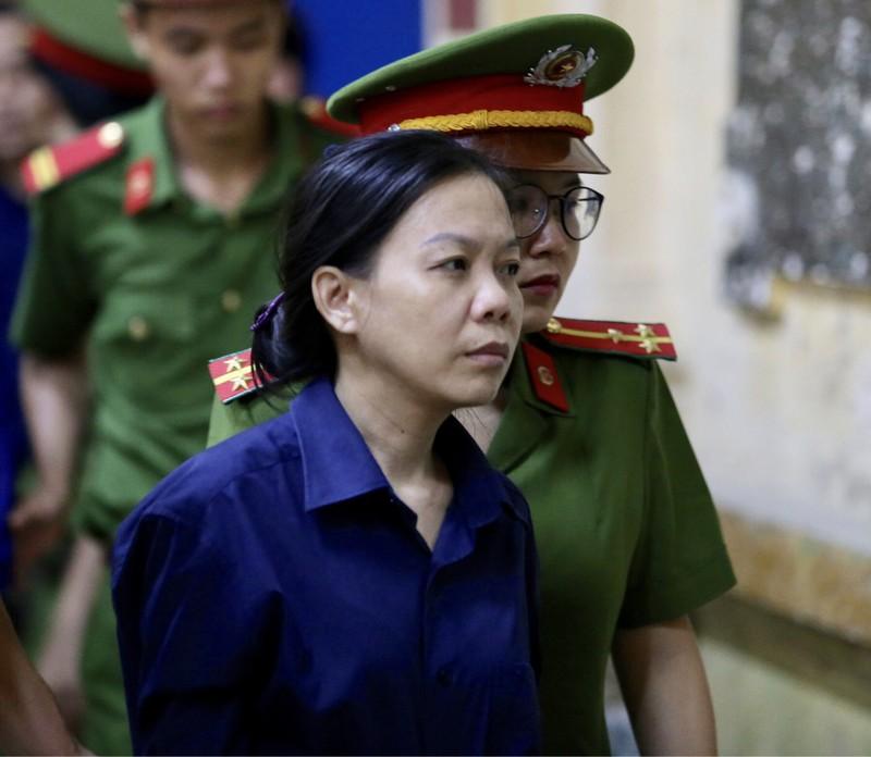 Tuyên án: Trần Phương Bình chung thân, Vũ 'nhôm' 17 năm tù - ảnh 3