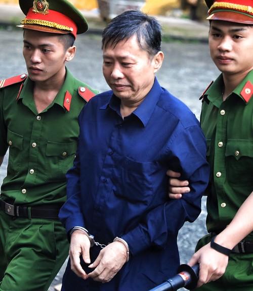 Tuyên án: Trần Phương Bình chung thân, Vũ 'nhôm' 17 năm tù - ảnh 4